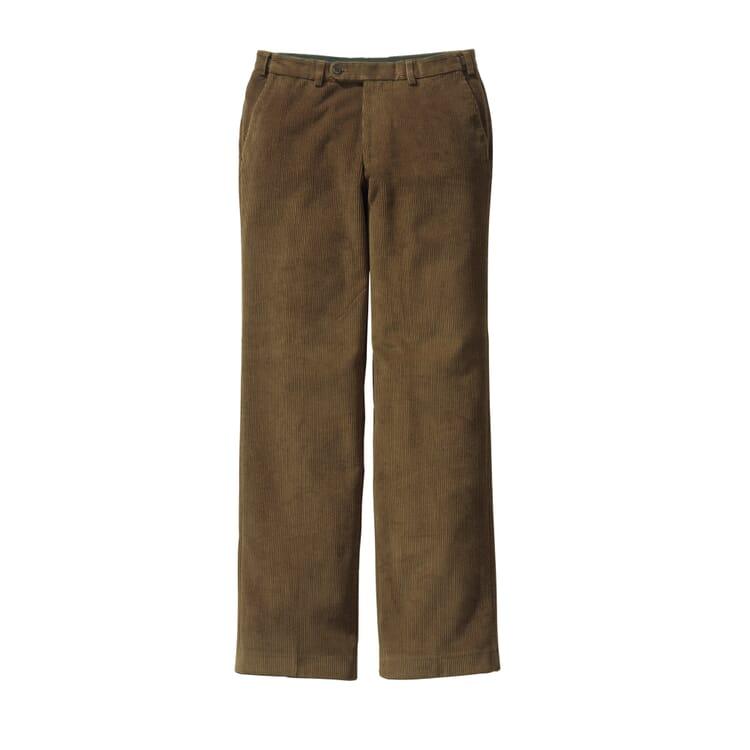 Hiltl Corduroy Pants, Olive