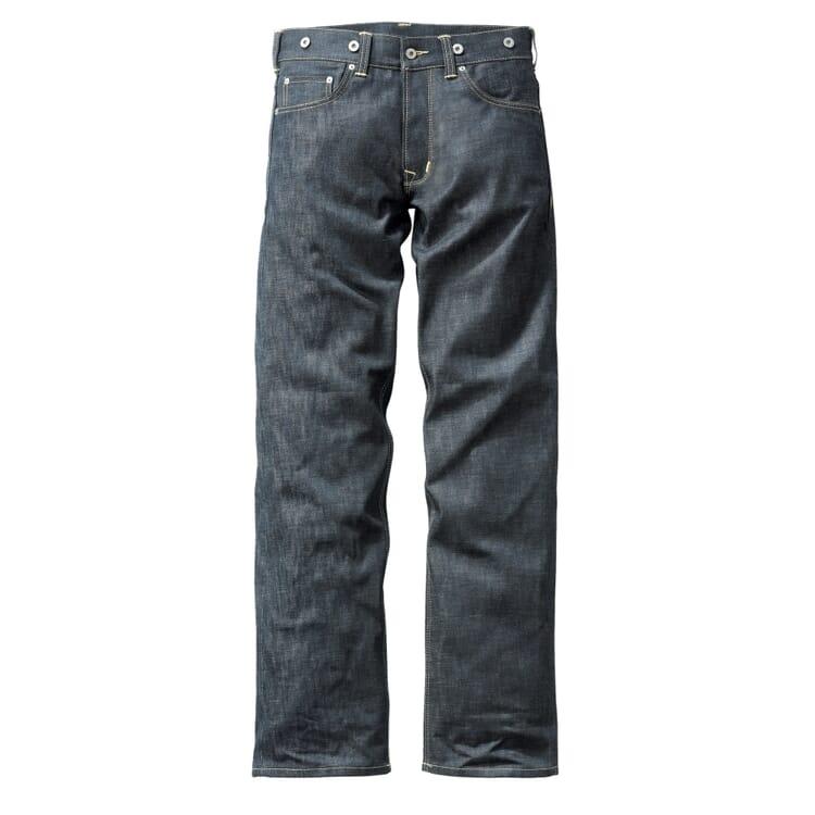 Pike Brothers Roamer Pants, Blue