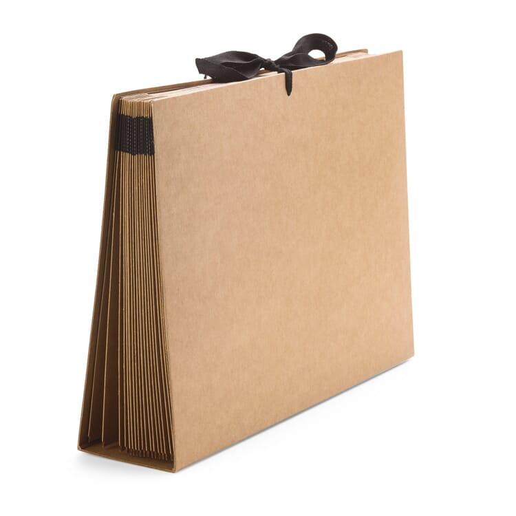 Pultordner Karton A4