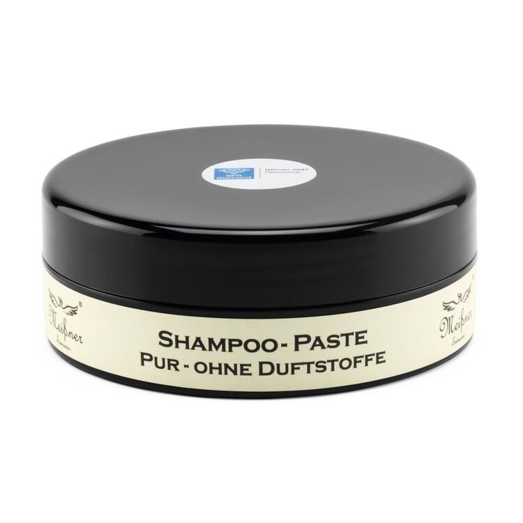 Shampoo-Paste unscented