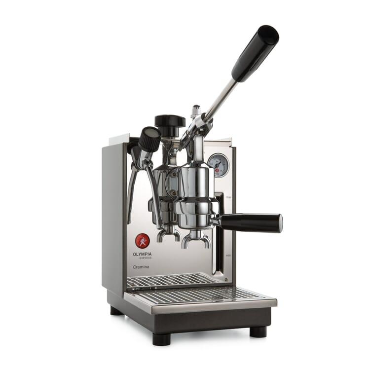 Olympia Cremina Handhebel-Espressomaschine