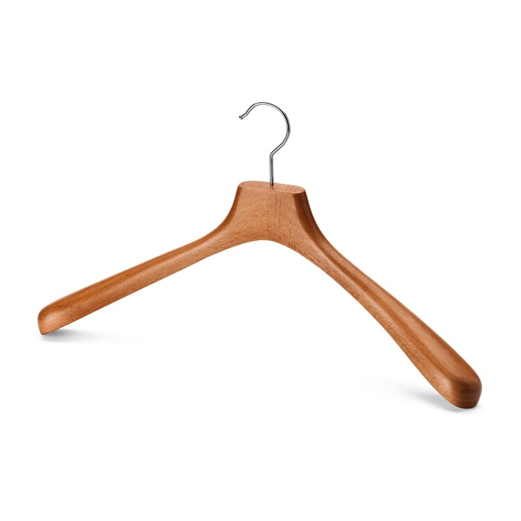 Massive Shaped Clothes Hanger for Men