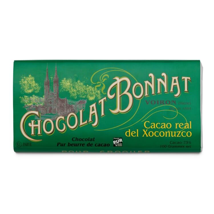 Bonnat Cacao real del Xoconuzco