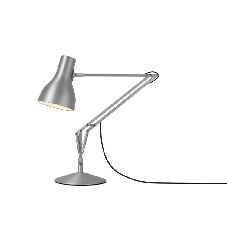 Tischleuchte Anglepoise® Typ 75, Aluminium