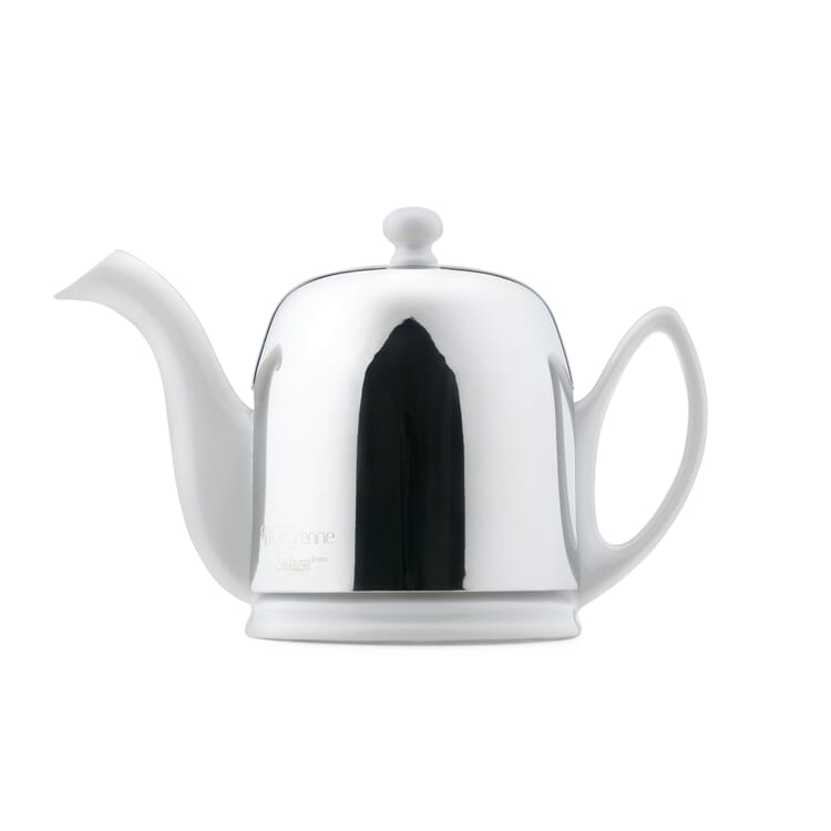 Insulated Teapot