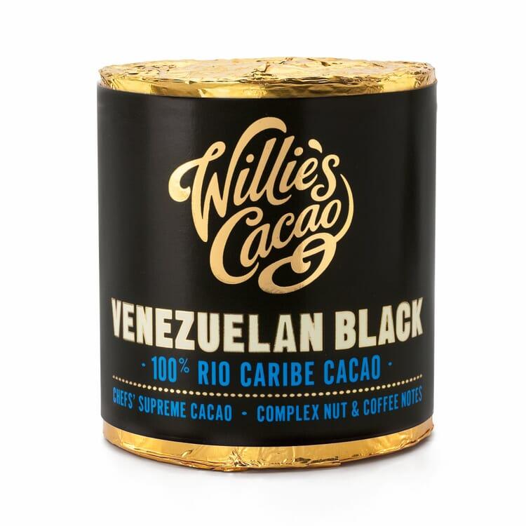 Venezuelan Black 100% Kakao