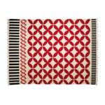 Teppich Kelim Catania 170 x 240 cm