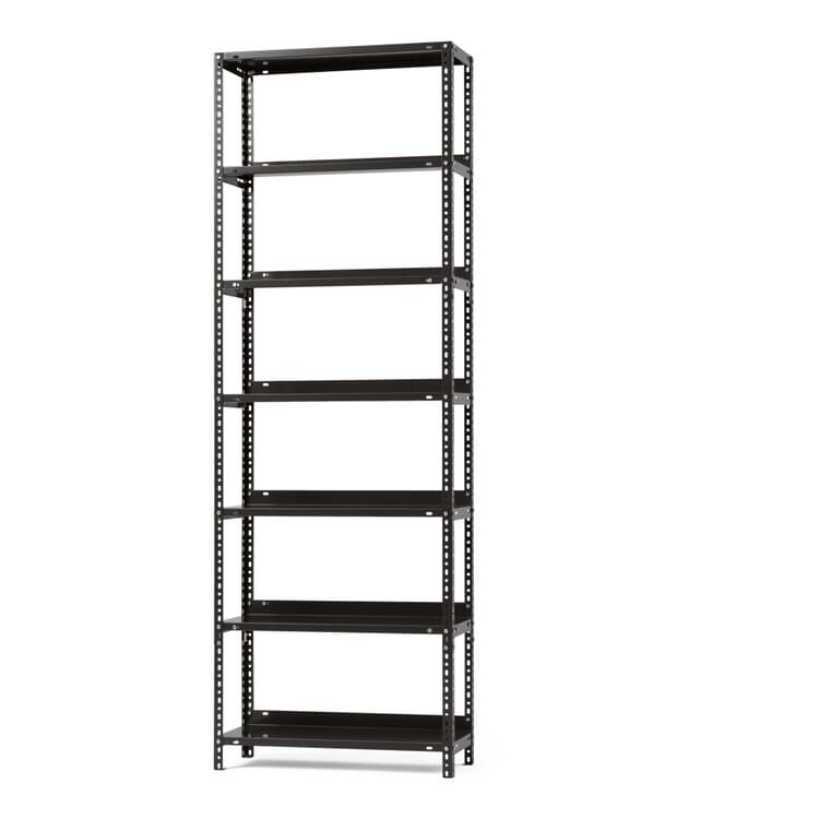 """Rack """"Industry"""", Anthracite Grey RAL 7016"""