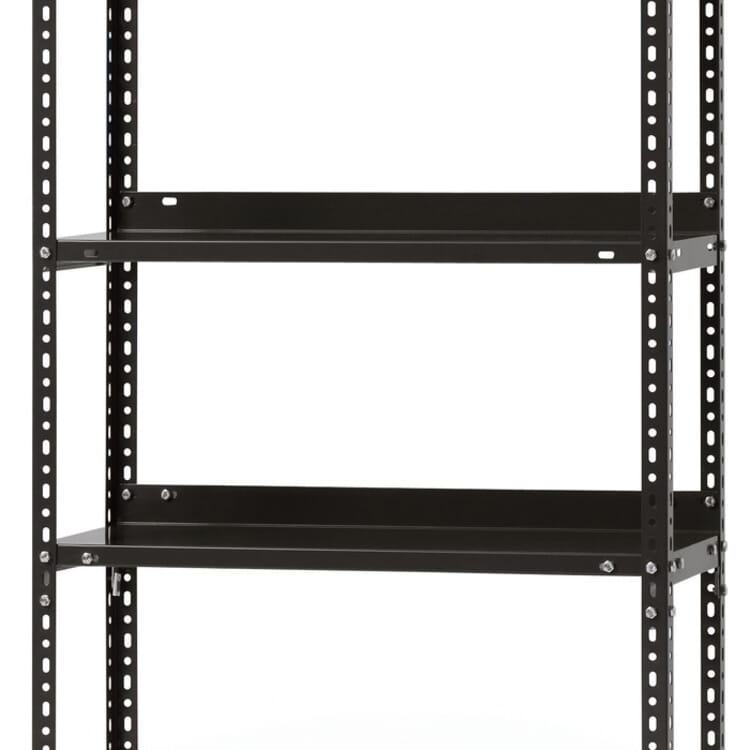 """Supplement Shelves for Rack """"Industry"""", Anthracite Grey RAL 7016"""
