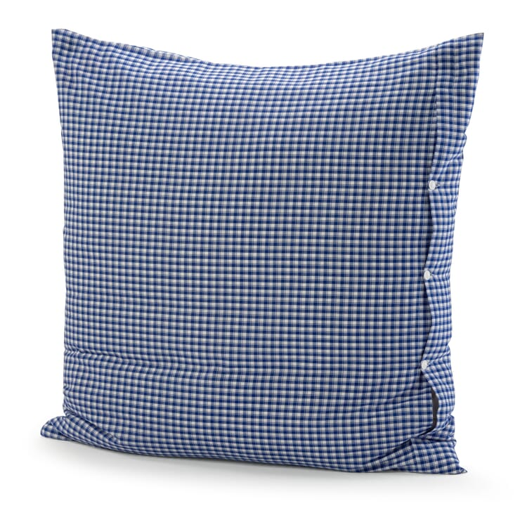 Pillow Case Check Pattern
