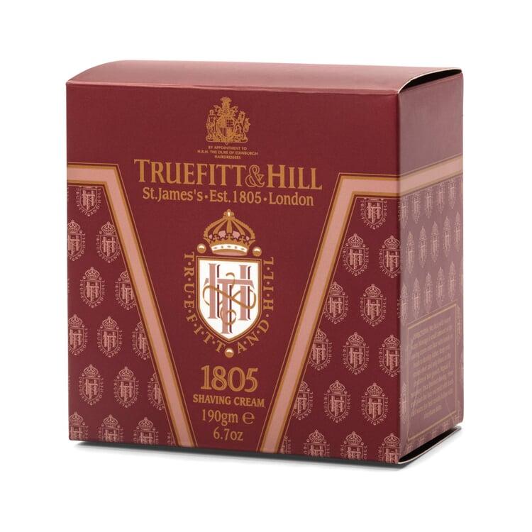 Truefitt & Hill 1805 Rasiercreme