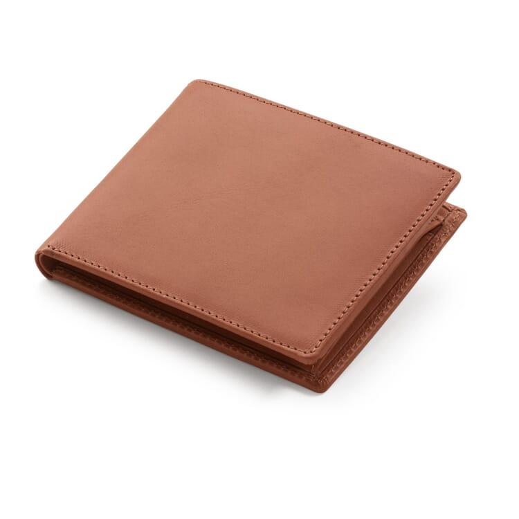 Men's Reindeer Leather Wallet