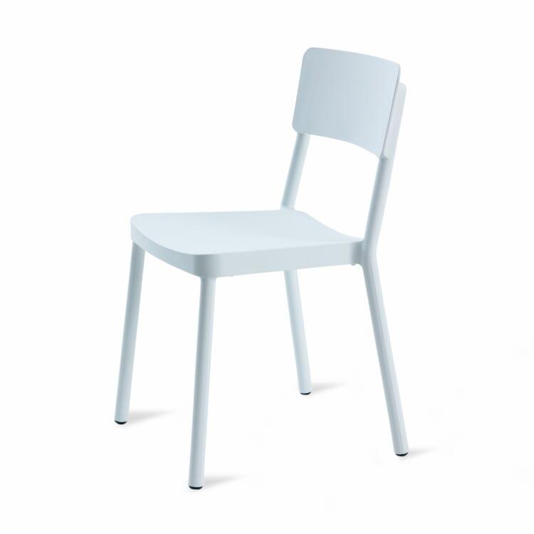 Chair Lisboa, White