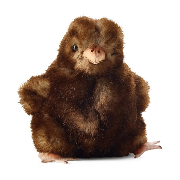 Small Chick by Kösen, Brown