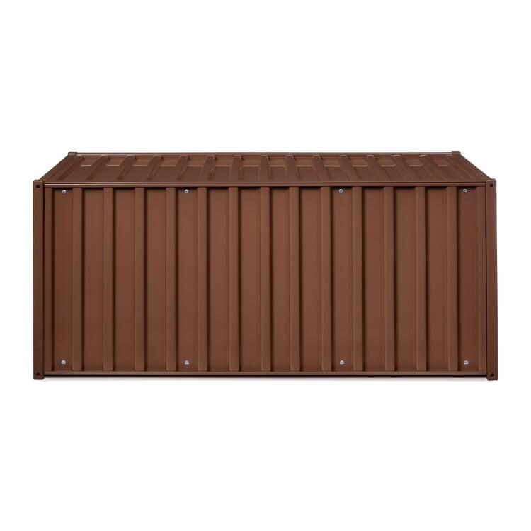 Container DS Blassbraun RAL 8025