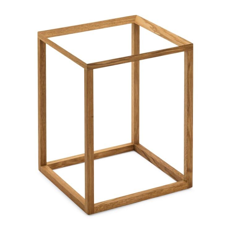 Side Table Modular Frame, Height 45 cm, width 35 cm, depth 35 cm