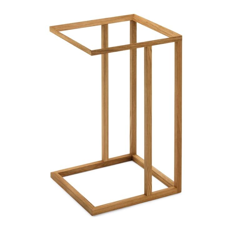 Side Table Modular Frame, Height 57 cm, width 35 cm, depth 35 cm