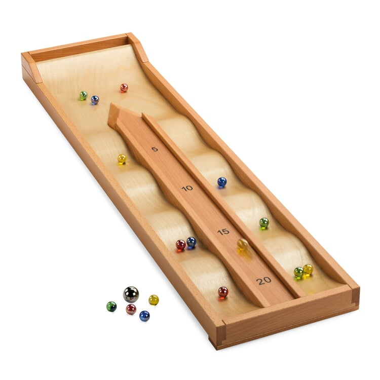 Marble Game Whoops
