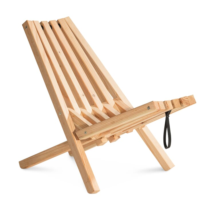 Fold-Up Chair FIELDCHAIR