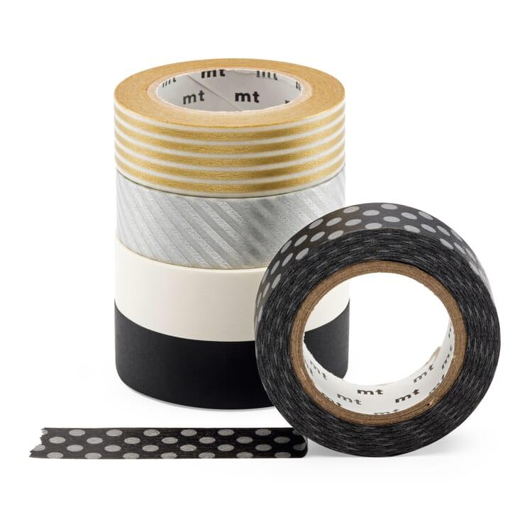 Paper Tape Monotone
