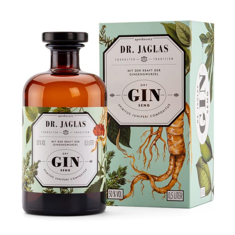 Dr. Jaglas Gin-Seng, 0,5 l