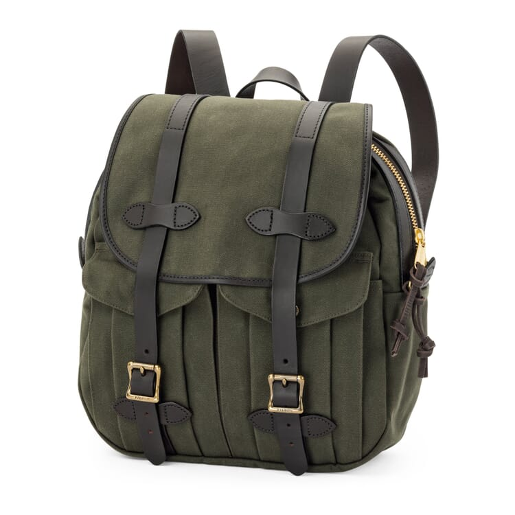 Filson Hiking Backpack, Green