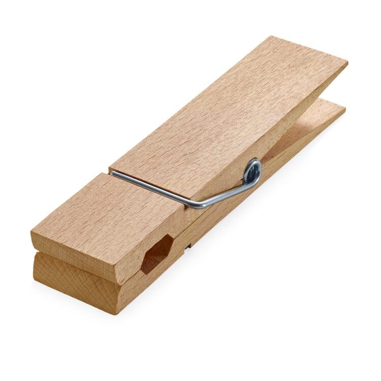 Large Wood Peg