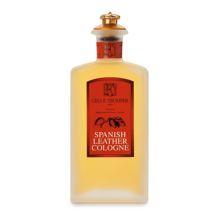 Trumper's Spanish Leather Cologne
