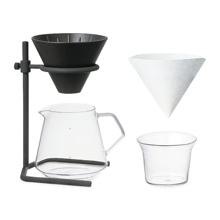 Coffee Brewer Set SCS