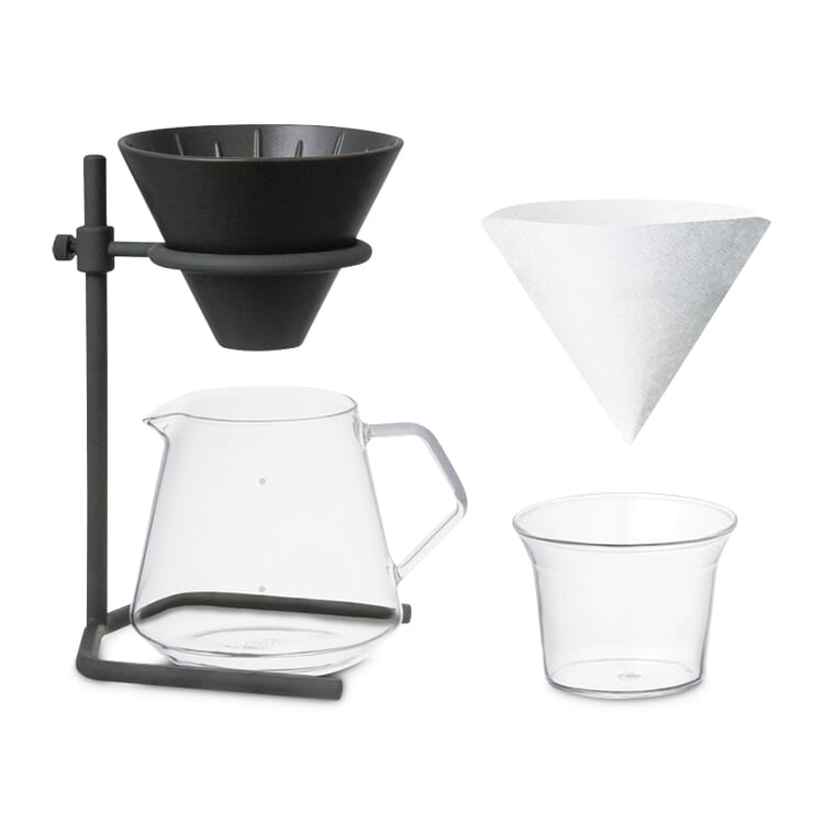 Kaffeebrüher-Set SCS