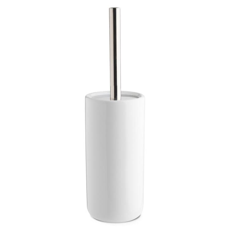 Toilet Brush Zangra, White
