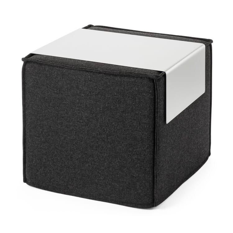 Tray Cube
