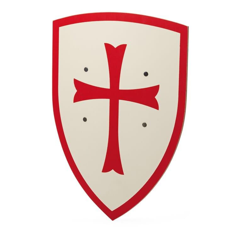 Shield Crusader Style