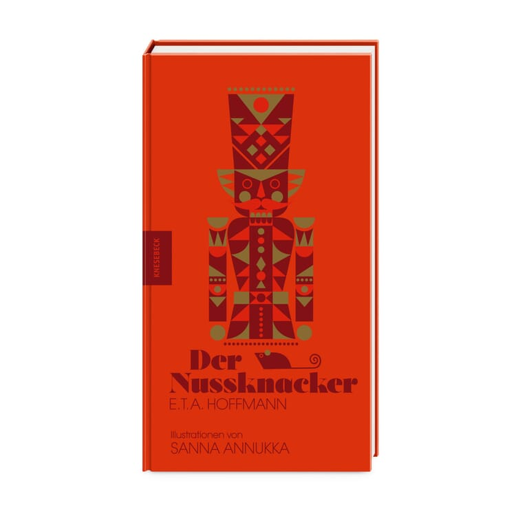 Buch Der Nussknacker