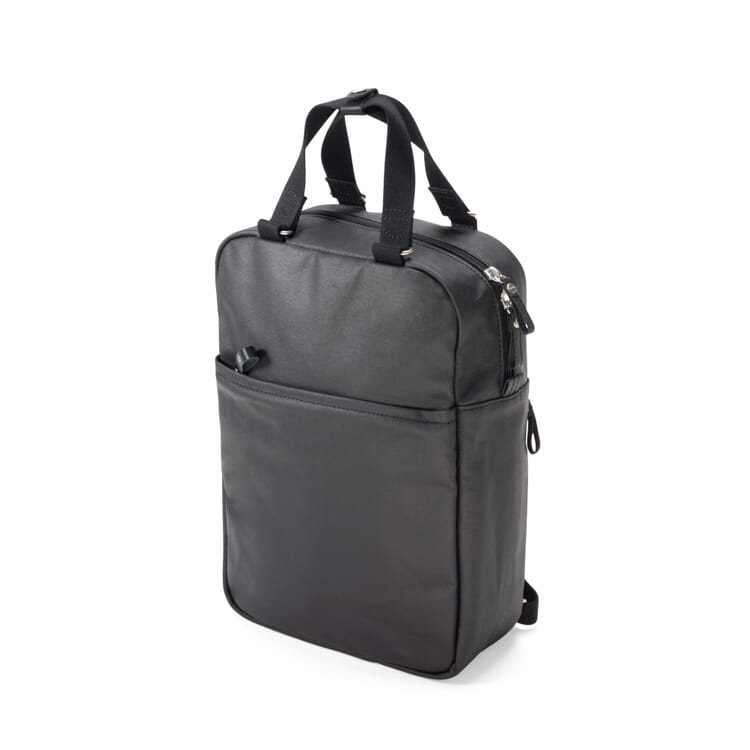 Backpack Small Pack, Deep Black