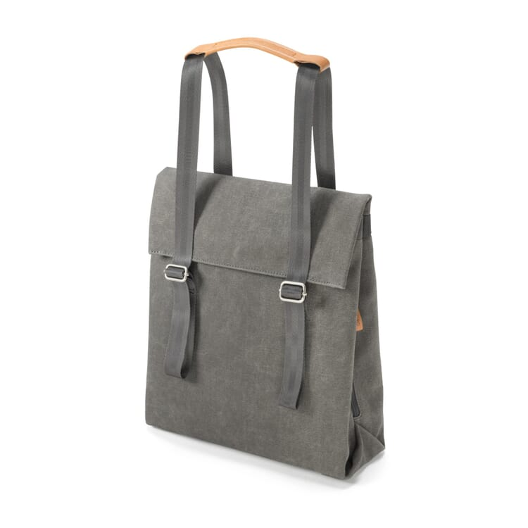 Bag Small Tote, Light Grey