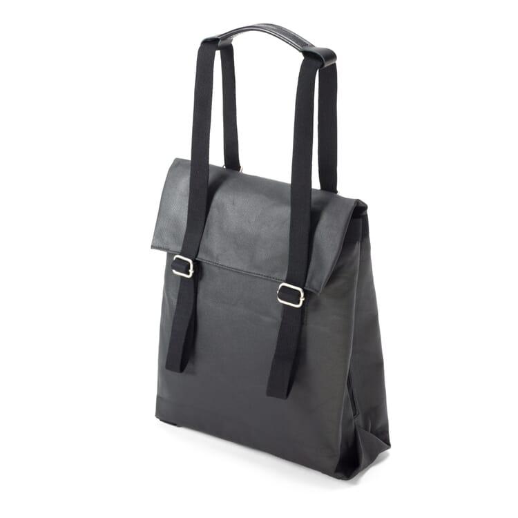 Bag Small Tote, Deep Black