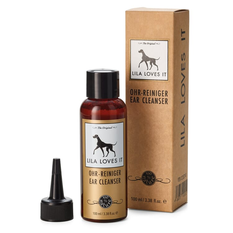 Cleaning Solution for Dog Ears