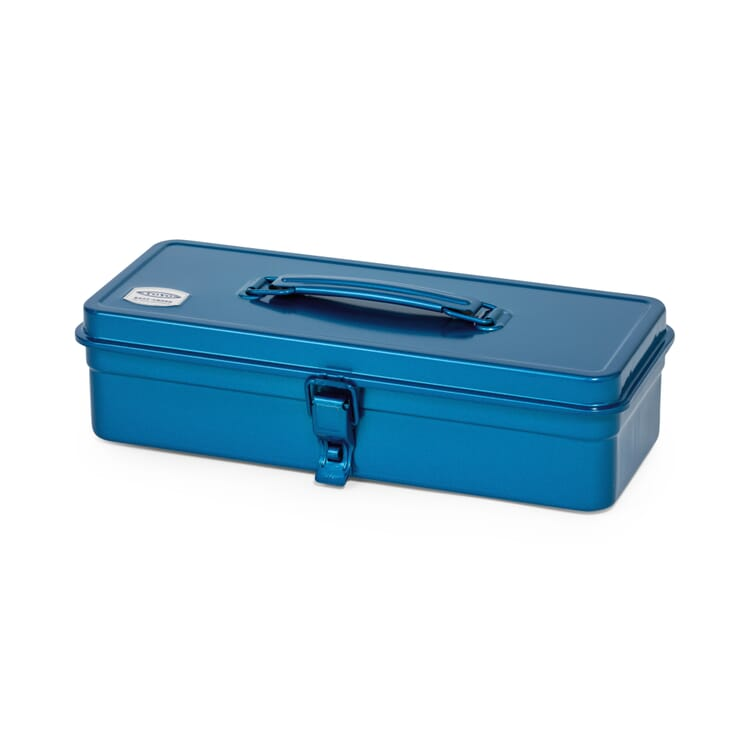 """Toolbox """"Toyo"""" with a Flat Lid"""