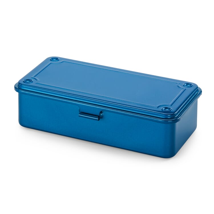 """Stackable Box """"Toyo"""", Blue"""