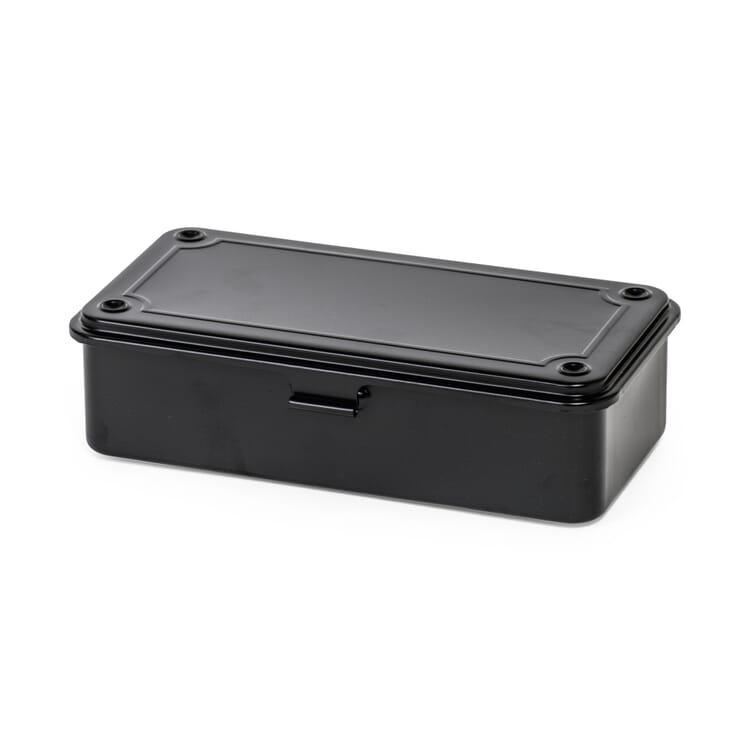 """Stackable Box """"Toyo"""", Black"""