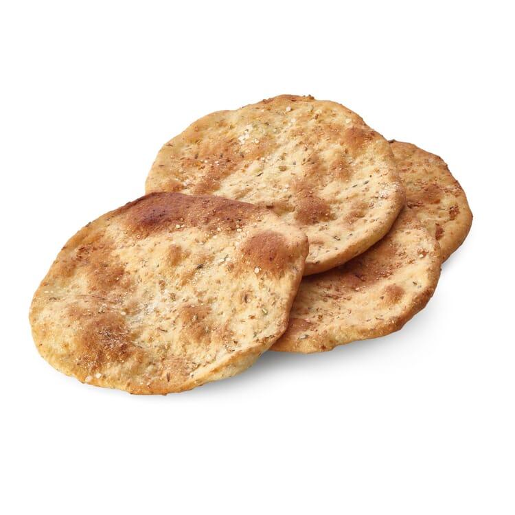 Spanish Crispy Biscuits Rosemary