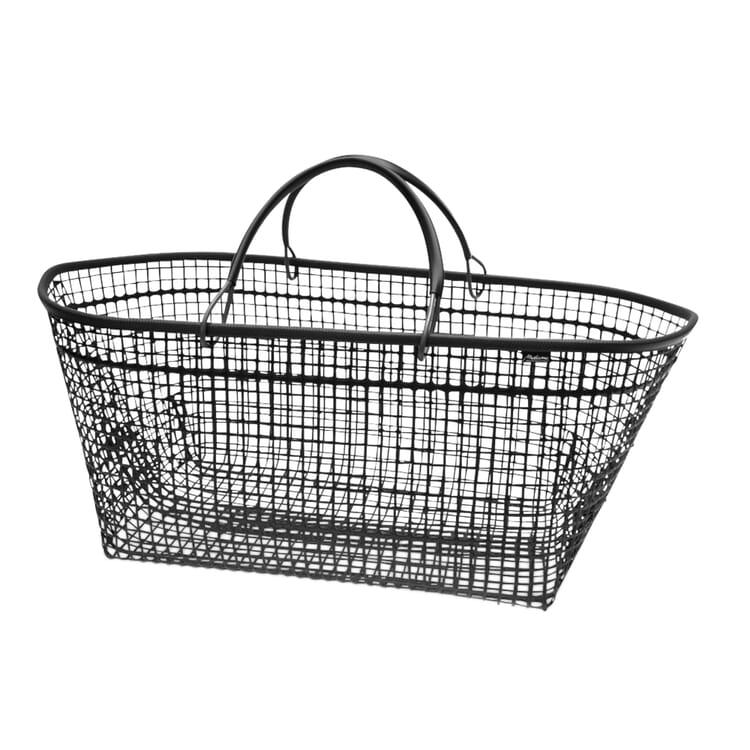 """Basket """"Plage Française"""", Large"""