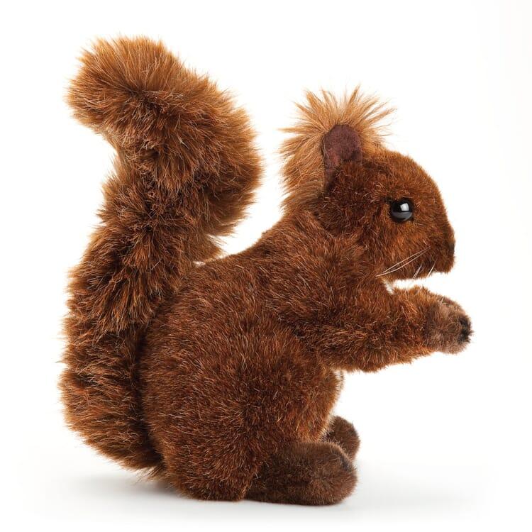 Kösener Eichhörnchen
