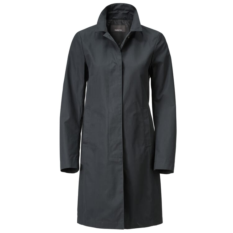 Women's EtaProof® Coat, Black
