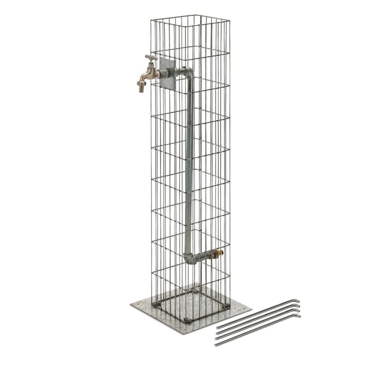Gabion Water Tap Column