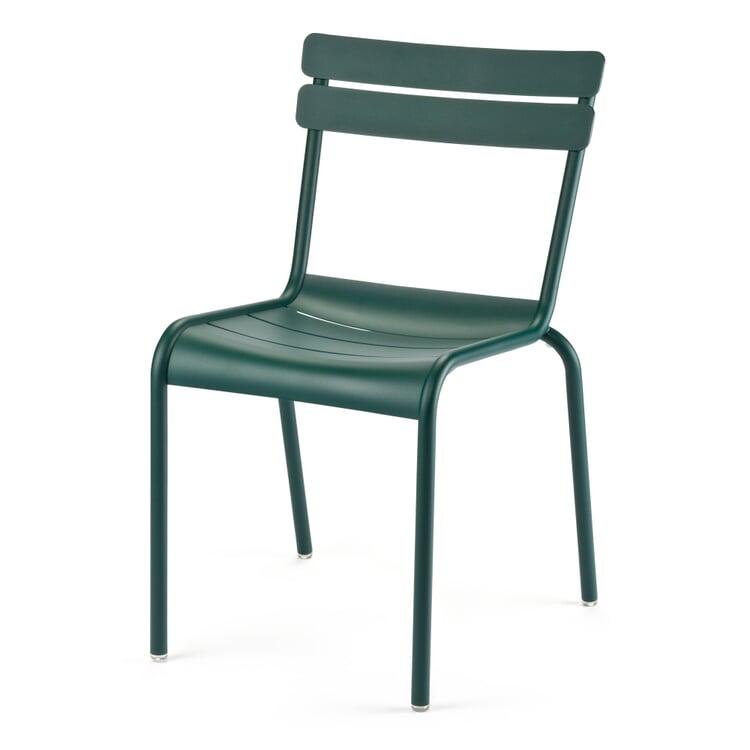 Fermob Gartenstuhl Aluminium Grün