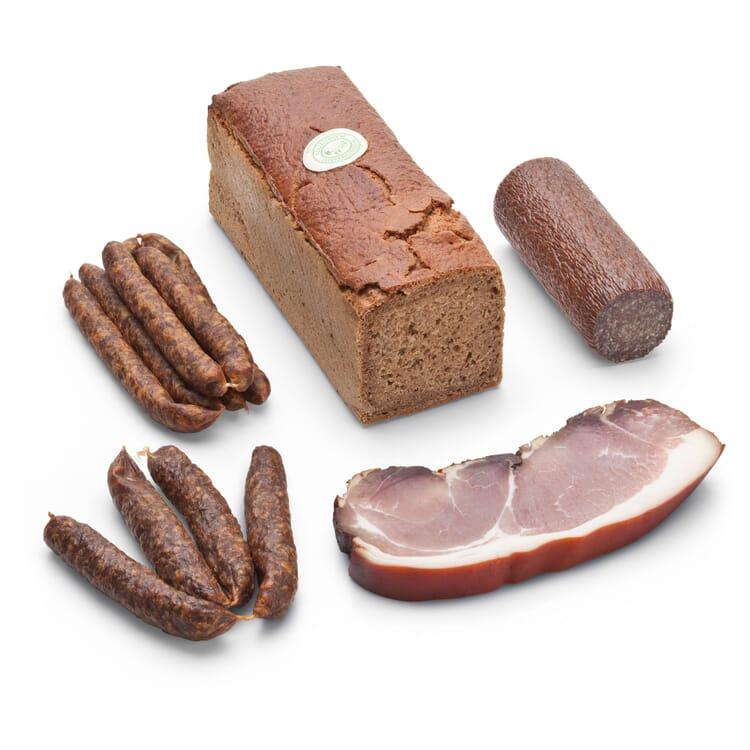 Bio-Plankstettener Degustationspaket
