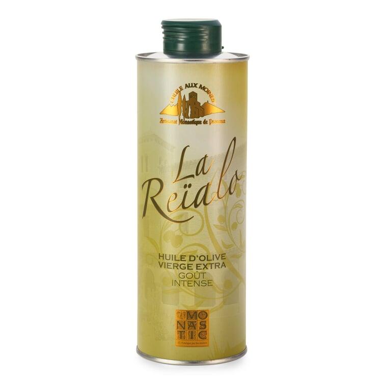 "Provenzalisches Olivenöl ""La Reïalo"""