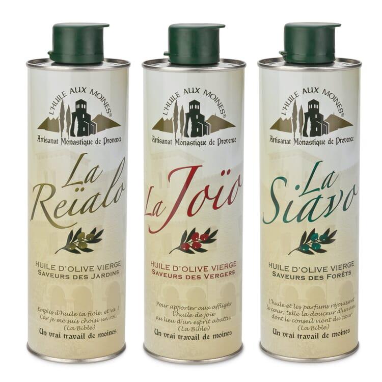 Provenzalisches Olivenölpaket